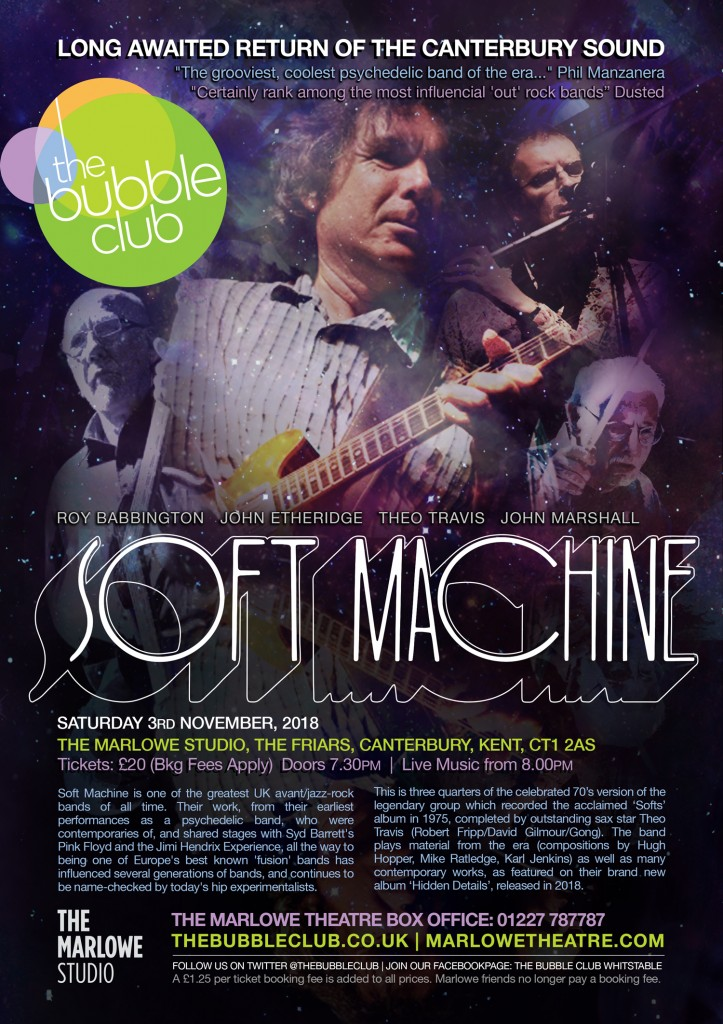 BubbleClub_SoftMachine_A4Poster_V1